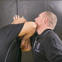 Close Contact Defensive Tactics