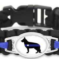 K-9 Bracelet