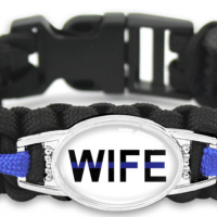 Wife Bracelet