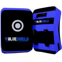 Blue Shield Kick Shield