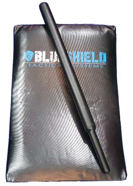 Collapsible Training Baton by Blue Shield Tactical with Shipping Included